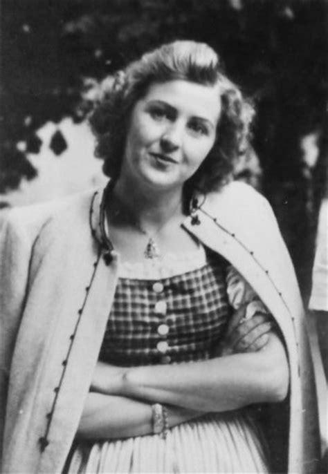 25+ best ideas about Eva Braun on Pinterest   Nazism in