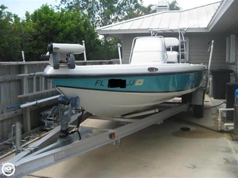 Used Flats Boats Jacksonville Fl by Used Craft Flats Boats For Sale Boats