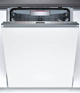 Spülmaschine 60 Cm Vollintegrierbar : mega komfort bosch smv68tx06e perfectdry geschirrsp ler 60 cm home connect ~ Markanthonyermac.com Haus und Dekorationen