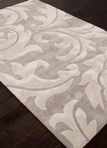 aloha baroque leaf area rug 9x12