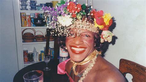 Was Marsha P. Johnson, Transgender Icon and Activist ...