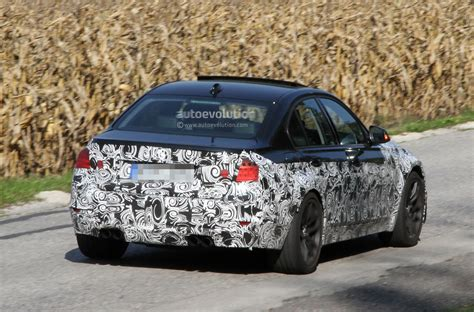 Spyshots 2018 Bmw M3 Sedan Autoevolution