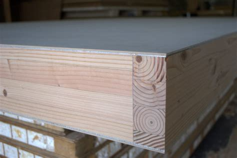 solid wood edges surround patented sing core mdf aluminum