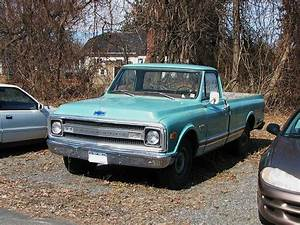 U0026 39 69 Chevy Truck