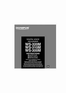 Ws-300m Manuals
