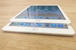 De iPad Air of de iPad Mini Retina?