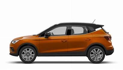 Seat Arona Cars Motability Ateca Offers Leon