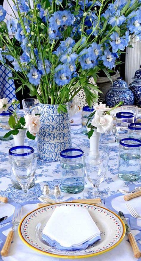 set of blue table ls 17 beste afbeeldingen tables op
