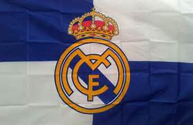 Real Madrid Flag to bu...