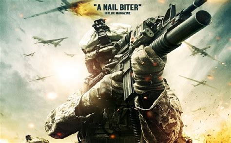 dvd review drones is a solid modern warfare drama in focus