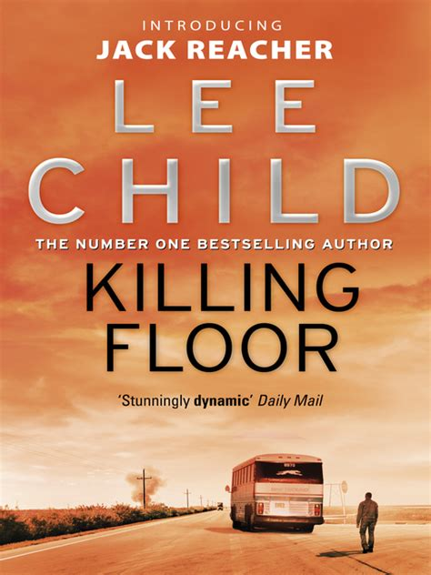 killing floor ebook jack reacher series book 1 by lee