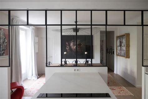 separation cuisine salle a manger appartements meublés avec verrière dans qui vous