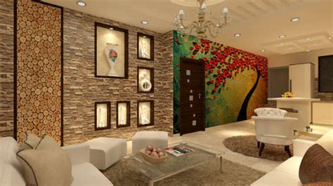 Home N Decor Interior Design : 15 Creative Interior Design Ideas For Indian Homes
