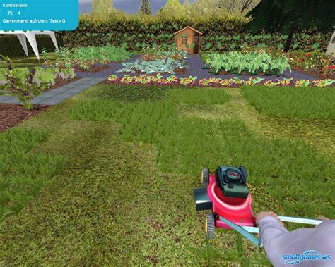 Garten Simulator 2010  скачать игру бесплатно