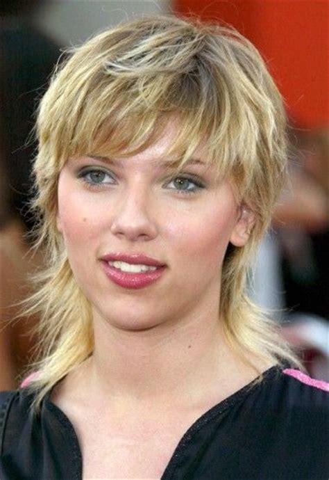 women hair mullet hair styles 2015 cortes mullets e