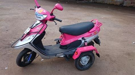 Bike Modification For Handicapped by Handicapped Modification Vehicle At Rs 30000