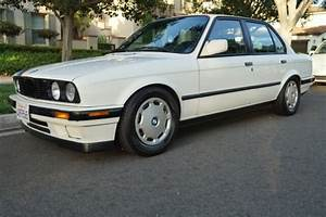 1991 Bmw 318i 4 Door Manual  E30  For Sale