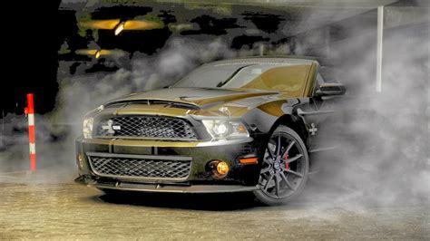 New Car Love 2018 Ford Shelby Gt500