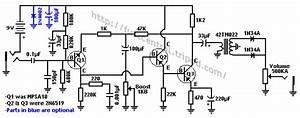 fuzz central tycobrahe octavia With guitar fuzz circuit
