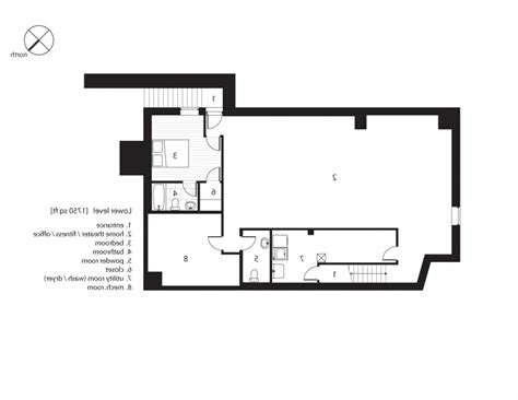 fresh small house floor plans with walkout basement small walkout basement house plans ideas best house design