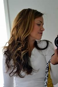 GtHow To Curl Your Hair Wavy Curls Littlemissmomma