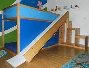 Ikea Kura Rutsche : afbeeldingsresultaat voor ikea hack children slide kids room ideas pinterest ~ Eleganceandgraceweddings.com Haus und Dekorationen