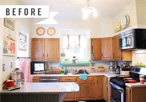Kitchen Cabinet Island - diy vintage farmhouse kitchen remodel hometalk