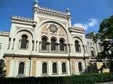 Spanish Synagogue | 1pragueguide.com