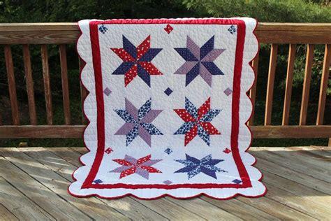 patriotic quilt patterns 7 perfectly patriotic quilt patterns