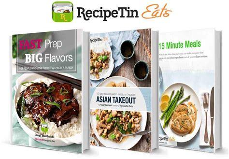 recipe books recipetin eats