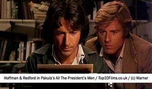 Review: All The President's Men (Pakula, 1976) - Top 10 Films