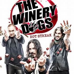 Loud And Proud Records | The Winery Dogs Continue Their ...