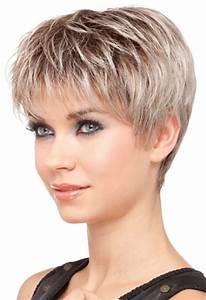 Coupe Courte 2017 : mode coiffure courte 2017 ~ Melissatoandfro.com Idées de Décoration