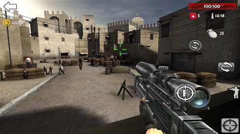 3d Sniper 1080px Pc Game Youtube