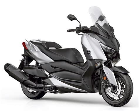 Yamaha X Max 2018 by Yamaha X Max 400 2018 Deportividad Y M 225 S Prestaciones