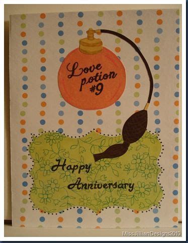 love potion anniversary card  images anniversary