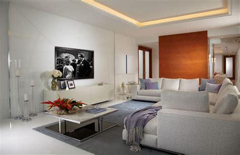 ameublement canapé magnifique appartement luxueux de vacances situé en