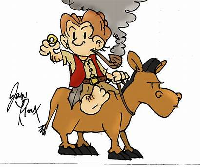 Bilbo Baggins October Sketch