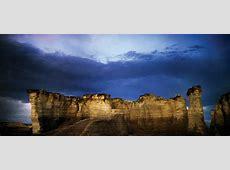 Natural wonders Book explores Kansas beauty through