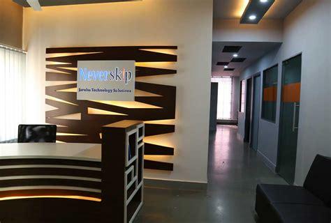 bureau interiors office interiors in arumbakkam chennai architects