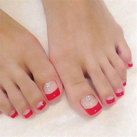 Педикюр 20202021 модный дизайн ногтей на ногах фотоновинки
