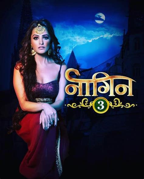 color tv serial naagin season 3 serial on colors tv nagin 3 wiki story