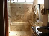 bathroom tile ideas for small bathrooms The Top 20 Small Bathroom Design Ideas for 2014 - Qnud