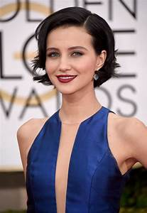 JULIA GOLDANI TELLES at 2015 Golden Globe Awards in ...