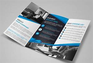 Indesign Brochure Free 33 Advertising Brochure Examples In Illustrator