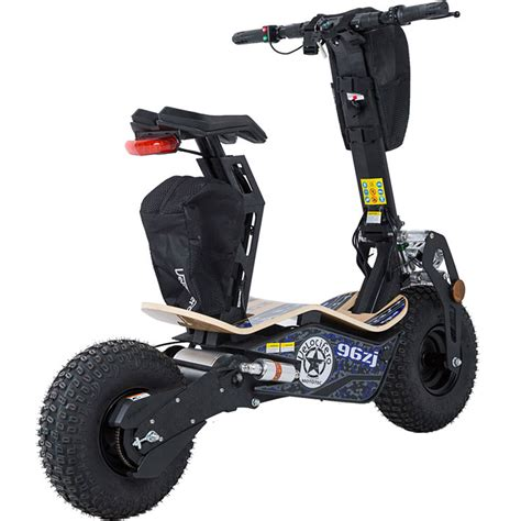 discount mototec mad 48v 1600w electric scooter blue on sale now free shipping
