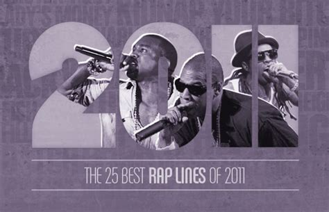 The 25 Best Rap Lines Of 2011  Complex