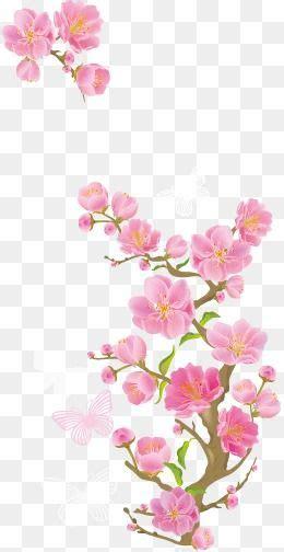 graphic designflowersflowersfloral border designvector