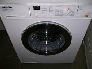 Waschmaschine Maße Miele : miele waschmaschine softtronic w3240 wps mi 1400 u min und ~ Michelbontemps.com Haus und Dekorationen