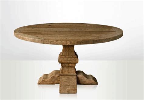 table de cuisine ronde en bois table ronde en bois table en bois ronde table ronde bois table de ferme table de ferme